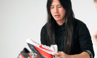 Nike Basketball Footwear Design Director Leo Chang Talks the Hyperdunk 2014