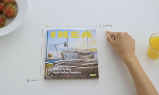Watch IKEA Parody Apple in Latest Catalog Commercial