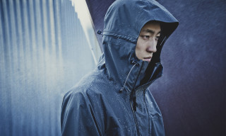 "ISAORA Fall/Winter 2014 ""Staydrybetter"" Collection"