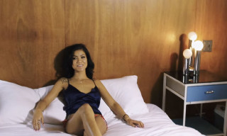 """Watch Jhené Aiko in """"Behind The Seen"""" Documentary"""