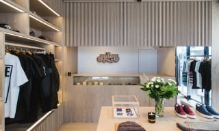 JUICE Expands its Hong Kong Presence with a New Retail Space