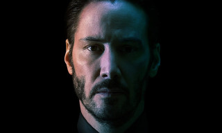 Watch the Official Trailer for Keanu Reeves' New Film 'John Wick'