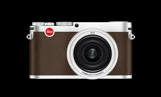 Leica Introduces the X and X-E