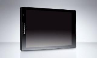 Lenovo Unveils $200 S8 Tablet