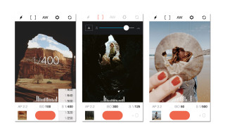 Little Pixels' New Photo App Turns Your iPhone Camera into a Manual