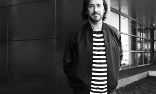 Apple Hires Legendary Designer Marc Newson to Work Under Jony Ive
