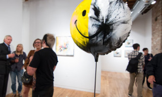 "A Recap of MEGGS' ""Spoiled Rotten"" Exhibition"
