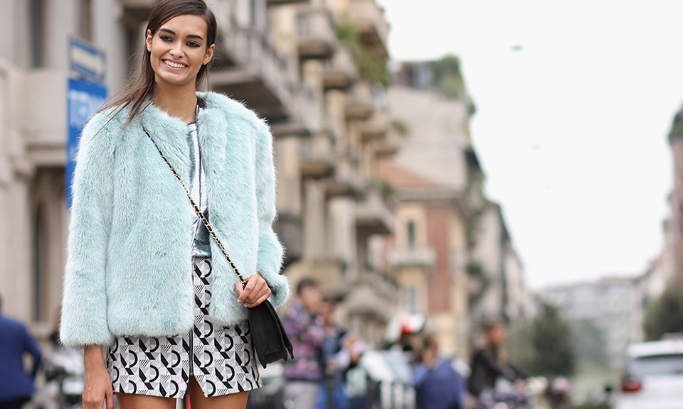 Milan Women S Fashion Week Spring Summer 2015 Street Style Report Part 2 Highsnobiety
