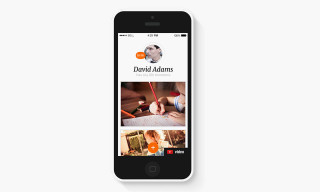 Create a Private Photo Album on your iPhone with the Moments App