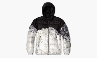 Moncler x Dan Holdsworth Capsule Collection