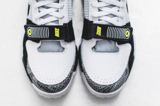 Nike Air Bo Jax Quot White Quot Highsnobiety
