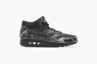 "Nike Air Max 1 Mid ""Black Camo"""