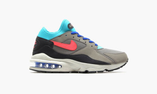 Nike Fall/Winter 2014 Air Max 93 Collection