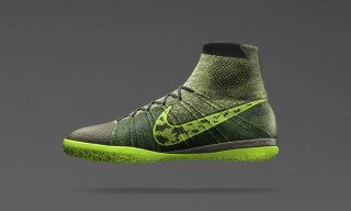 Nike Launches New Elastico Superfly