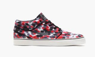 "Nike SB Janoski Mid ""Dalmatian"" Pack"