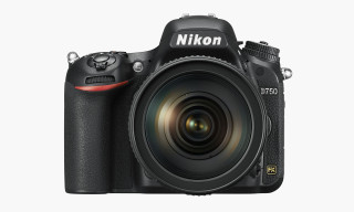 Nikon Introduces the D750 DSLR Camera
