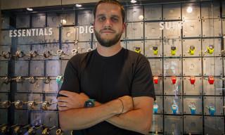 Nixon Creative Director Tom Jones Talks Opening Stores in Paris and London