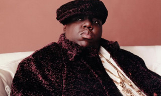 Biggie's 10 Greatest Fashion Moments: What Died & What Lived On