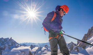 Patagonia Debuts Revolutionary Nano-Air Jacket and Hoody