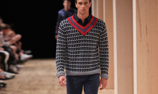 Perry Ellis Spring/Summer 2015 Collection