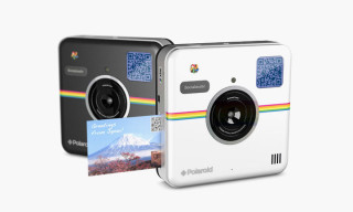 Polaroid Shares Additional Socialmatic Camera Details