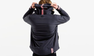 "Rapha Launches ""The City Redefined"" Collection"