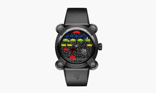 Romain Jerome Space Invaders 40mm Watches