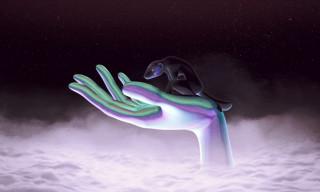 "Watch the Official Music Video for SBTRKT's ""New Dorp. New York"" featuring Ezra Koenig"