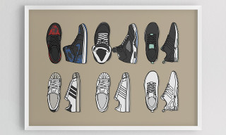 Sneaker Rotation | Dan Freebairn