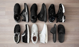 Sneaker Rotation | Patta's Masta Lee