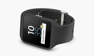 Sony Announces Android-Powered SmartWatch 3