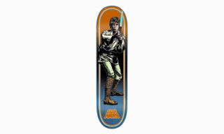 Star Wars x Santa Cruz Skateboards Fall 2014 Collection