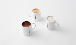 Nendo Designs Mugs for Starbucks Japan
