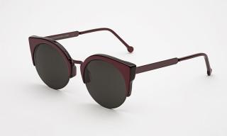 """SUPER Fall/Winter 2014 """"Casa Nostra"""" Sunglasses Collection"""