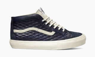 Taka Hayashi x Vault by Vans Holiday 2014 TH Sk8 Mid Skool LX