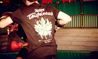 """Teufelsrad x K1X """"Oktoberfest 2014"""" T-Shirt"""
