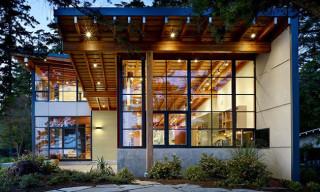Miami hill residence by bda architecture highsnobiety - Maison davis miller hull partnership ...