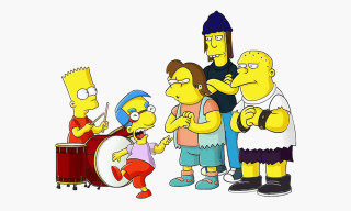 'The Simpsons' Greatest Hits: 10 Original Tracks from the City of Springfield
