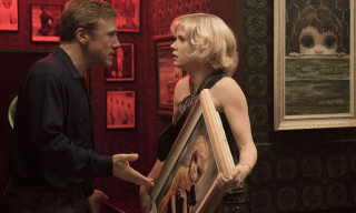 Watch the Official Trailer for Tim Burton's 'Big Eyes' starring Amy Adams and Christoph Waltz