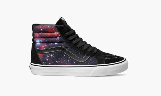 "Vans Sk8-Hi and Era ""Cosmic"" Pack"