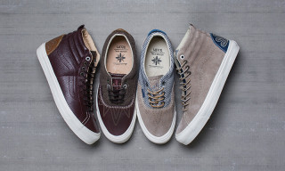 Vans Vault TH Huarache Vault Fall 2014 Collection
