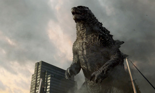 Watch All 8 Minutes That Godzilla is Actually in 'Godzilla'