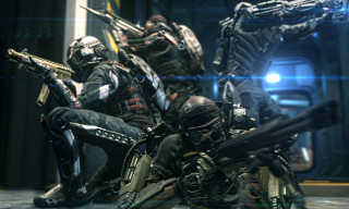 "Watch the ""Power Changes Everything"" Trailer for 'Call of Duty: Advanced Warfare'"