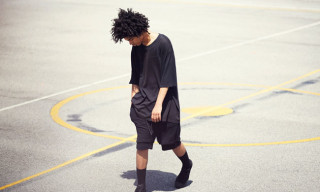 "Wil Fry 2014 ""Seasonless"" Lookbook"