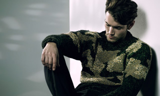 Win a Luxurious £1,500 Wolsey x Tiphaine de Lussy Knitted Jumper