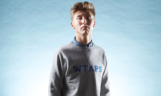 WTAPS Fall/Winter 2014 Collection Styled by End
