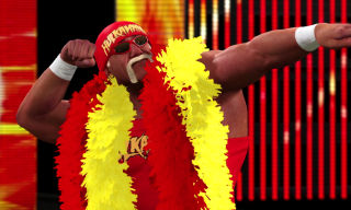 Watch the Official Gameplay Trailer for 'WWE 2K15'