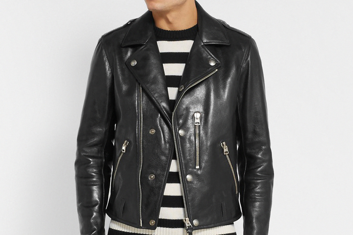 e96d5433e3 Men s Leather Jackets  What to Check Before You Buy