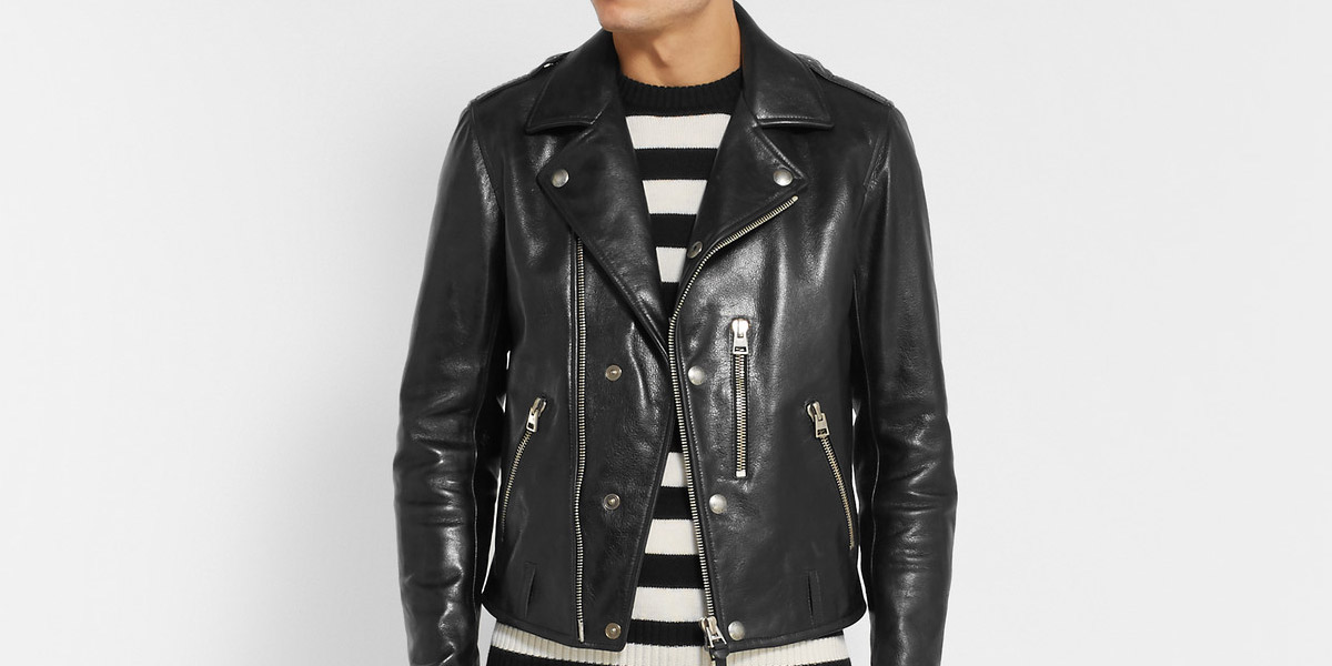 The most effective method to Save Money on Leather Jackets