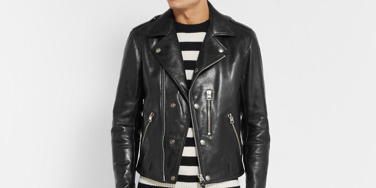 Cheap designer leather jackets
